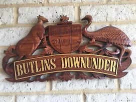 Butlins Downunder In Joondalup photos Exterior