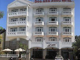 Sea And Sand Hotel photos Exterior