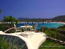 Domus De Rocas Holiday House photos Exterior