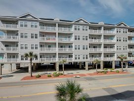 Pier Watch II 302 2Nd Row Large Cherry Grove Section 6 Bedroom C photos Exterior
