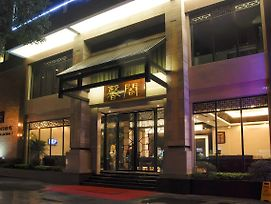Han Tang Xin Ge Hotel Guilin photos Exterior