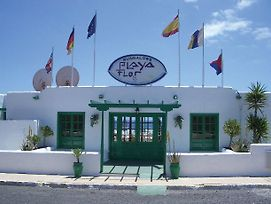 Playa Flor photos Exterior