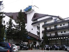 Aparthotel Alpin photos Exterior