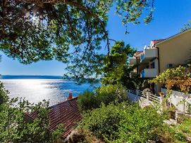Apartments By The Sea Pisak Omis 2802 photos Exterior