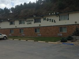 The Thunder Cove Hotel photos Exterior