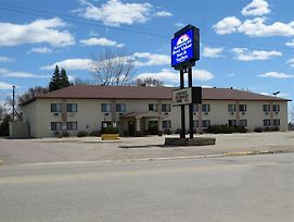 Americas Best Value Inn Pipestone photos Exterior