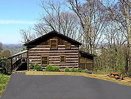 Smoky Mountain Lodging photos Exterior