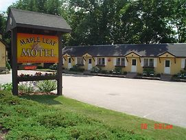 Maple Leaf Motel photos Exterior