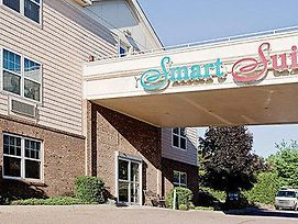 Smart Suites photos Exterior