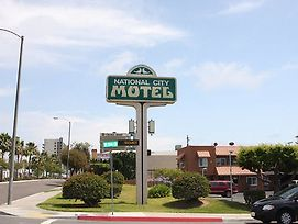 National City Motel photos Exterior