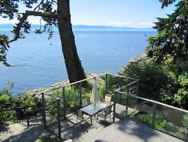 Otter Point House By Bc Island Vacation Homes photos Exterior