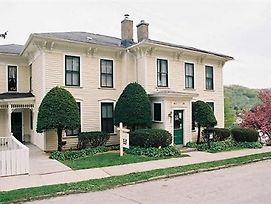 Thornton House Bed And Breakfast photos Exterior