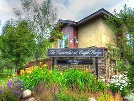 Cascades Townhomes By Steamboat Resorts photos Exterior