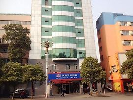 Hanting Inns photos Exterior