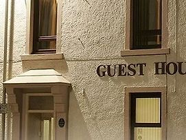 Hebridean Guest House photos Exterior