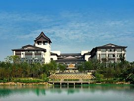 Tianmu Hotspring Resort Hotel Nanchang photos Exterior
