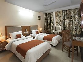 Oyo Rooms Paradise Secunderabad photos Exterior
