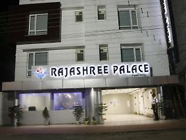 Hotel Rajashree Palace photos Exterior