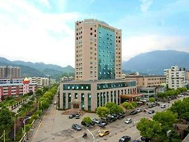 Qiantang Century Hotel - Wenzhou photos Exterior