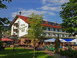 Best Western Hotel Brunnenhof photos Exterior
