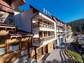 Hohe Rinne Paltinis Hotel & Spa photos Exterior