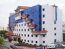 Dongying Blue Horizon Xicheng Hotel photos Exterior