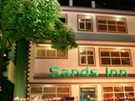Sands Inn Gurgaon photos Exterior
