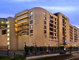 Savoy Suites Manesar photos Exterior