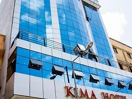Kima Hotel photos Exterior