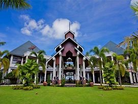Amazing Chaung Tha Resort photos Exterior
