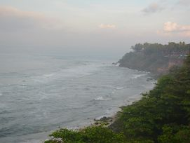 The Varkala Beach Resort & Ayurveda Spa photos Exterior