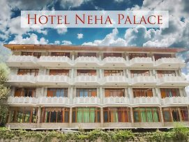 Hotel Neha Palace photos Exterior
