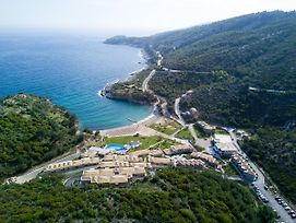 Thassos Grand Resort photos Exterior