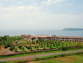 Kohinoor Samudra Beach Resort Ratnagiri photos Exterior