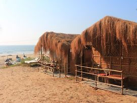 Arambol Beach Resort photos Exterior