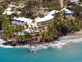 Blue Haven Hotel - Bacolet Bay - Tobago photos Exterior