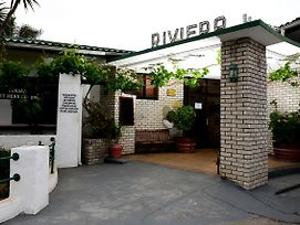 Riviera Hotel & Chalets photos Exterior