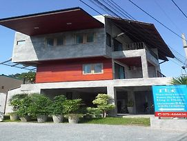 The Guesthouse At Khanom photos Exterior