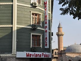 Mevlana Palace photos Exterior