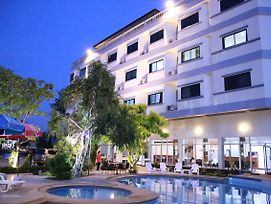 The Great Rayong Hotel photos Exterior