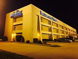 Baymont By Wyndham Paducah photos Exterior