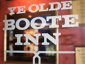Ye Olde Boote Inn photos Exterior