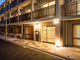 Grand Japaning Hotel Nijo photos Exterior