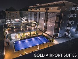 Gold Airport Suites photos Exterior