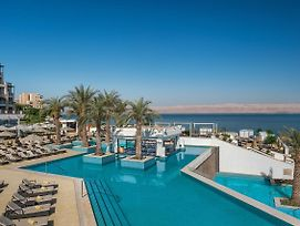 Hilton Dead Sea Resort & Spa photos Exterior