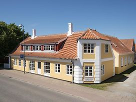 Holiday Home Skagen Town 020190 photos Exterior
