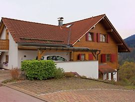 Cozy Apartment In Klosterreichenbach Near Ski Area photos Exterior