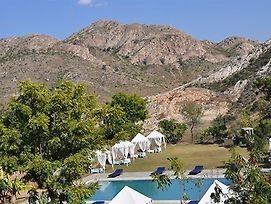 Aravali Silence Lakend Resorts & Adventures photos Exterior