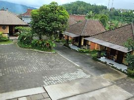Pelangi Homestay photos Exterior