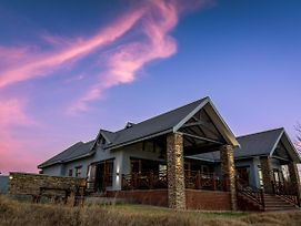 368 On Vaal Riverside Retreat photos Exterior
